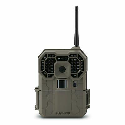 Stealth GXW 1080p Android Trail Camera,
