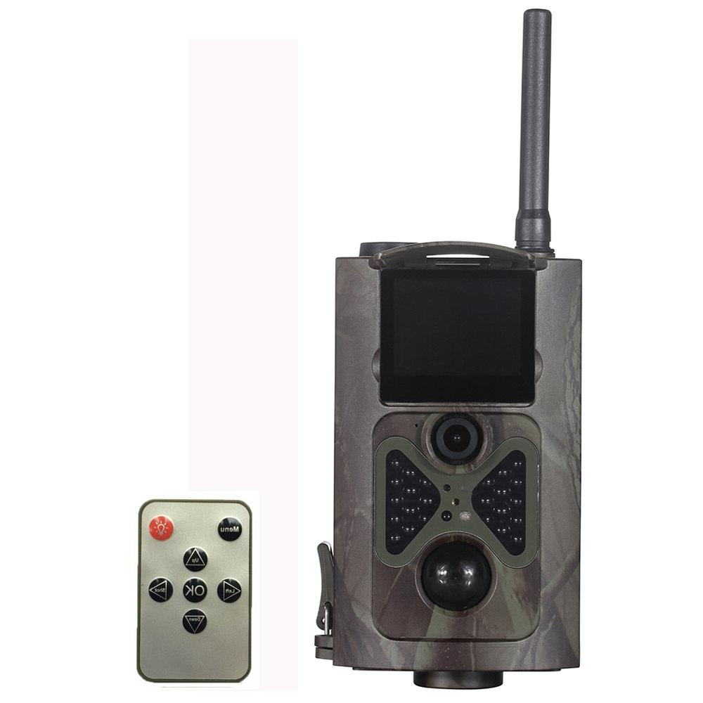 HC-550G <font><b>Trail</b></font> animal scout security mms