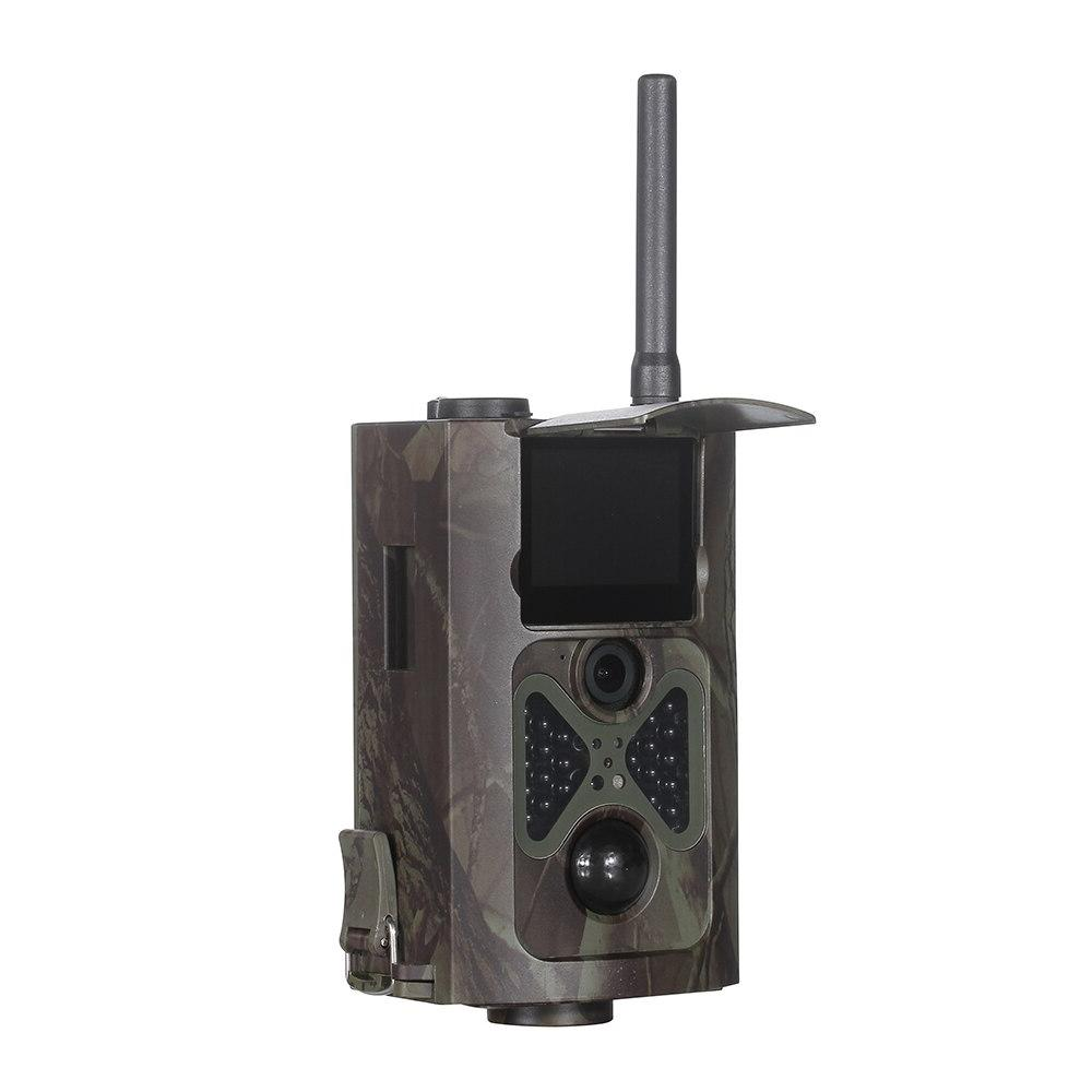 HC-550G <font><b>Trail</b></font> hunting trap animal mms