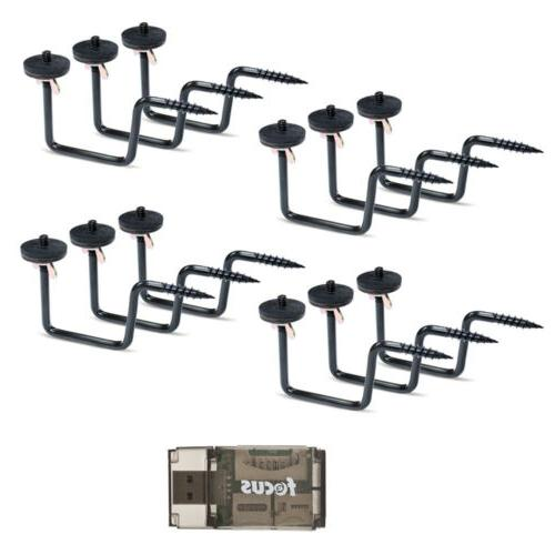 hme products quick mount trail camera holders