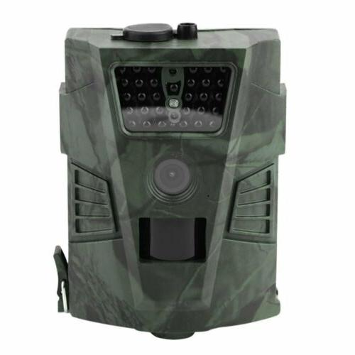 HT-001 60 Angle Hunting Camera Outdoor Digital Trail