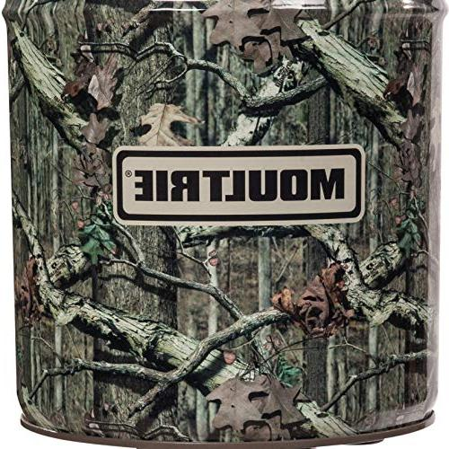 Moultrie 6.5 Hunter Hanging