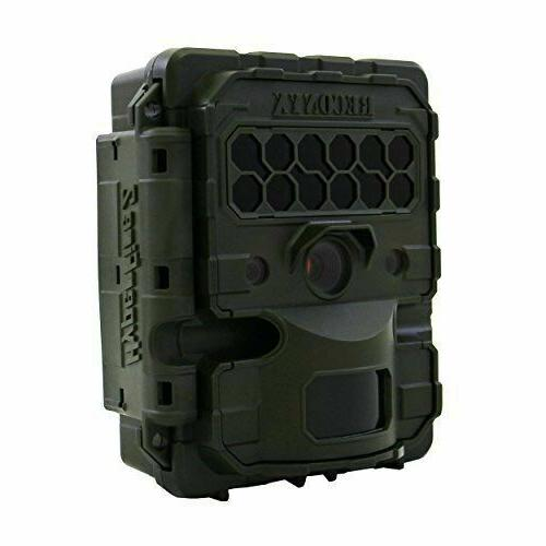 hyperfire 2 security trail camera