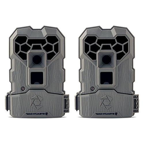 infrared hunting scouting game trail