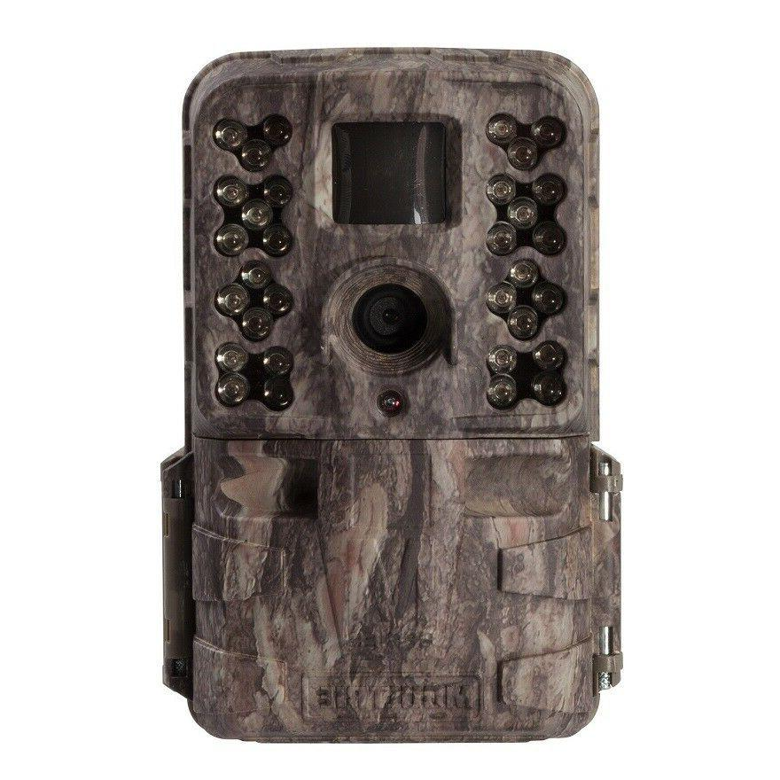 New Invisible 30 Camera Warr Auth/