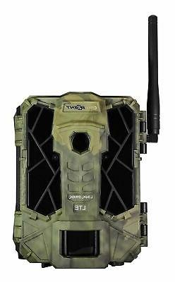 Spypoint LINK-DARK Cellular 12MP HD Verizon Compatible Trail