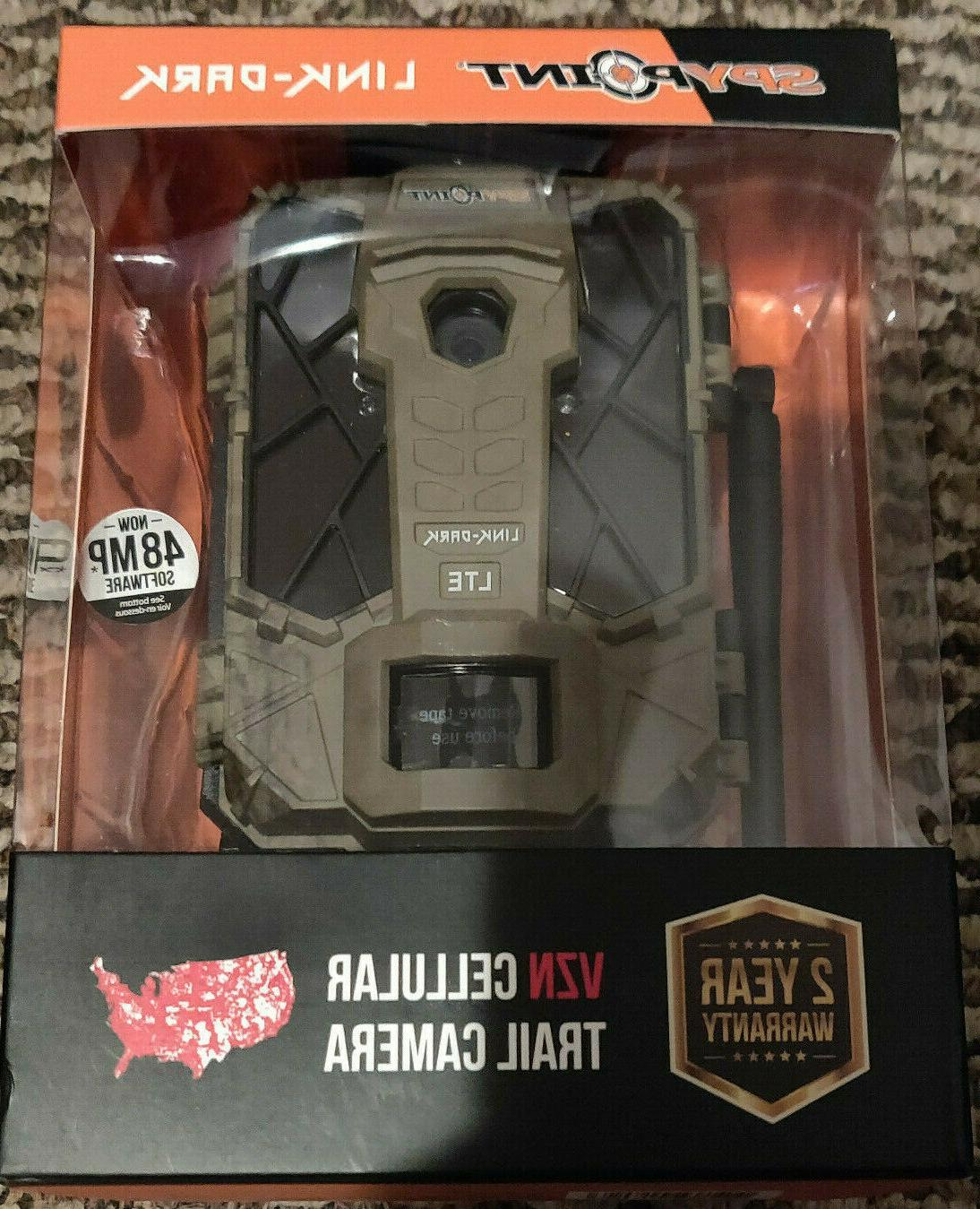link dark cellular trail camera camo verizon