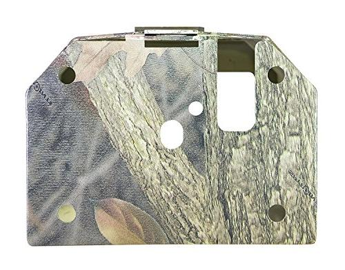 SPYPOINT Trail Camera, 12MP Solar Boost, 0.07s Trigger, Detect/Flash