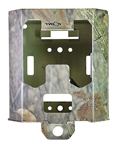 SPYPOINT Trail Camera, 4G/LTE , 12MP HD Video, Patented Solar Boost, Detect/Flash