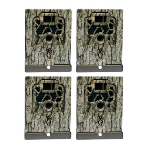 locking security box for game cameras 4