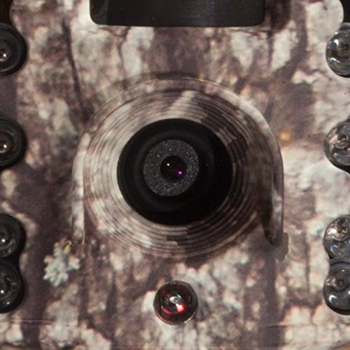 Moultrie 80' FHD Video Infrared Trail Camera, Pack |