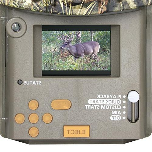Moultrie Game Flash, Mossy Camo