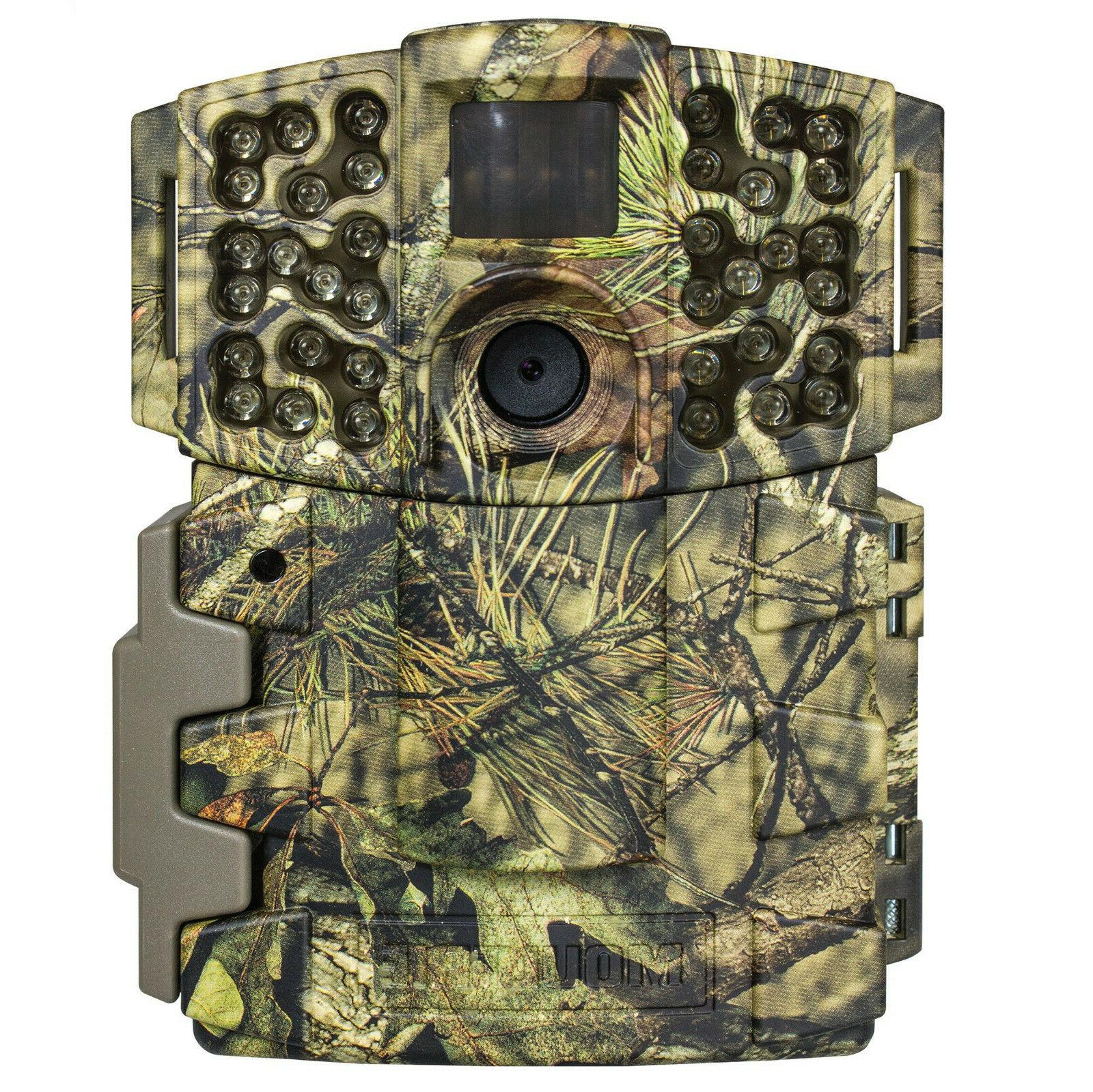 Moultrie M-999i 20MP Infrared Game Mossy Oak Camo