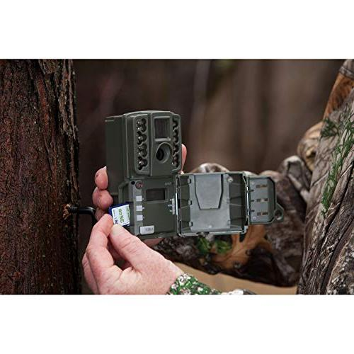 Moultrie A-25i | 0.9 S | Compatible Moultrie Mobile