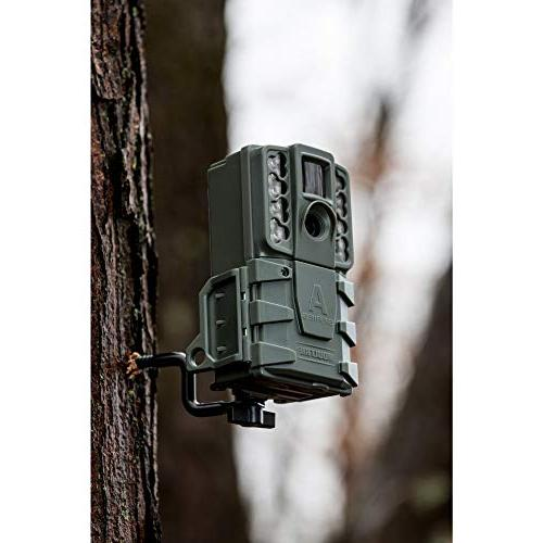 Moultrie A-25i | | Trigger Speed |