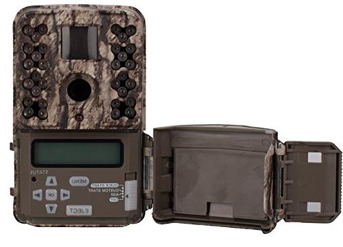 Moultrie | MP | 0.3 Speed 1080p Video w with Moultrie
