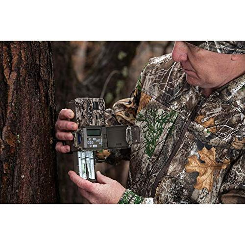 Moultrie | M-Series |20 | Speed | w Audio with Moultrie