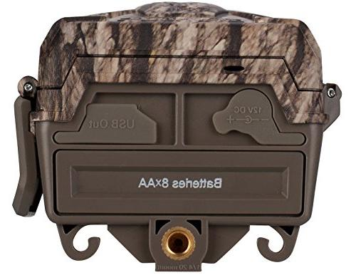 Moultrie | |20 | Trigger Speed 1080p w Audio with