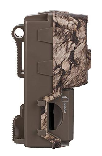 Moultrie M-50 Game | M-Series |20 MP | 0.3 S Speed 1080p w | Compatible with Moultrie Mobile