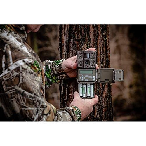 Moultrie | |20 | 0.3 w Compatible with Moultrie Mobile