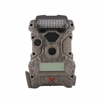 Wildgame Innovations Rival Cam 18 Tru bark HD Infrared Trail