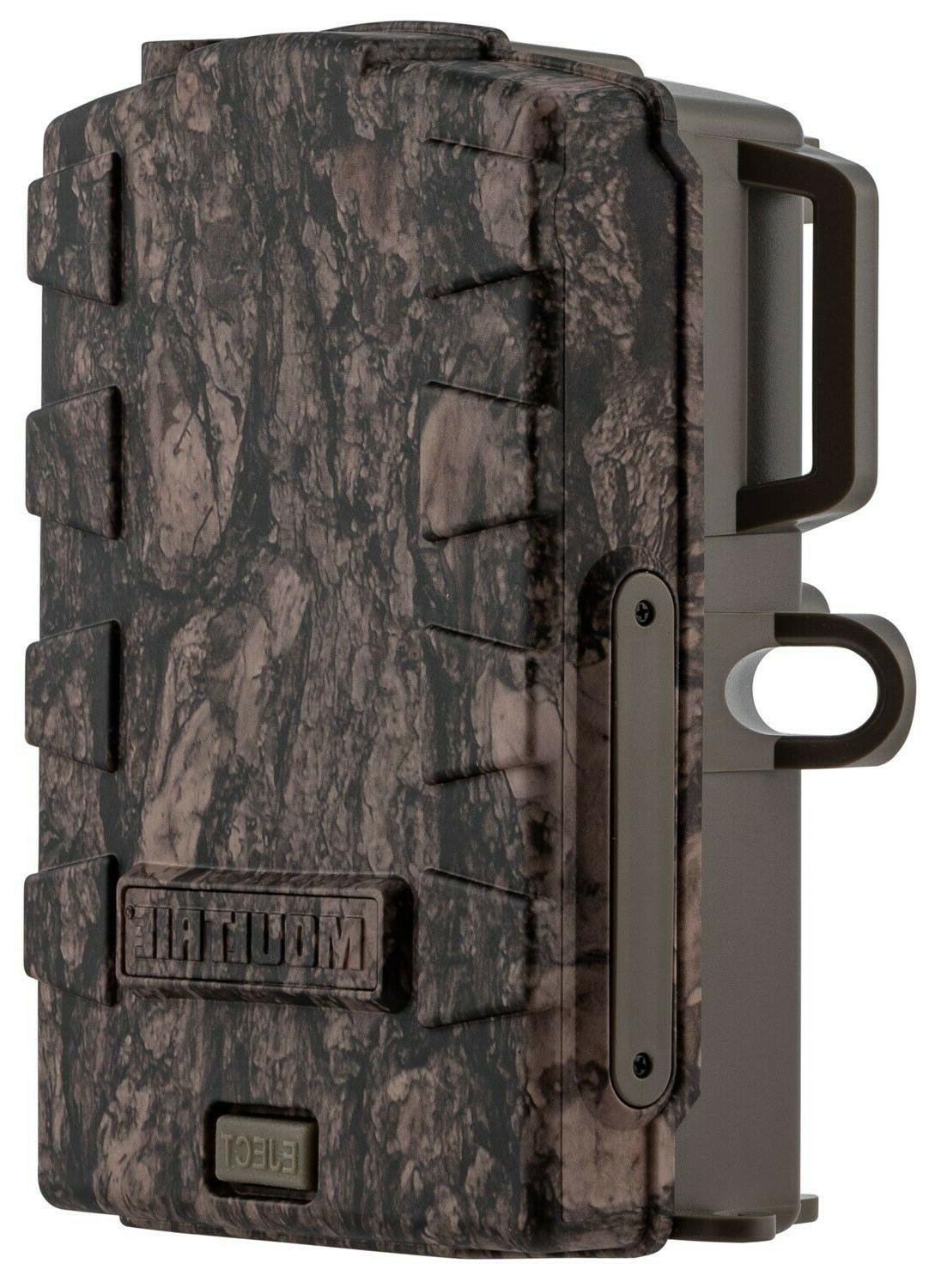 Moultrie 4G Network Cellular Field Trail