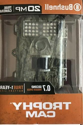 New Trail Camera Trophy 720p