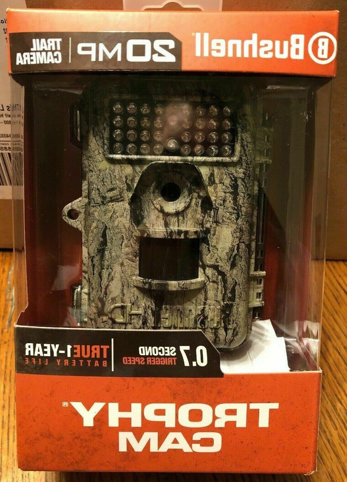 new 20mp trophy cam119717cw trail camera 720p