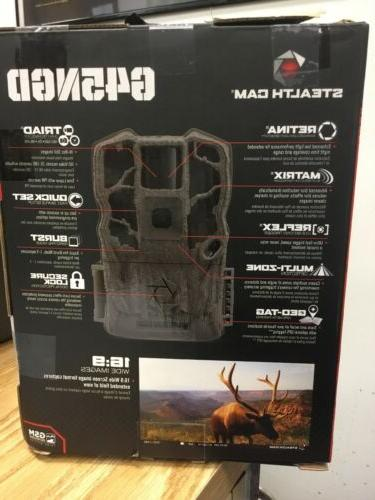 New Cam Trail Camera – 26MP and