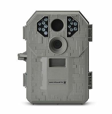 Stealth Cam P12 6 Megapixel Digital Scouting Camera, Tree Ba