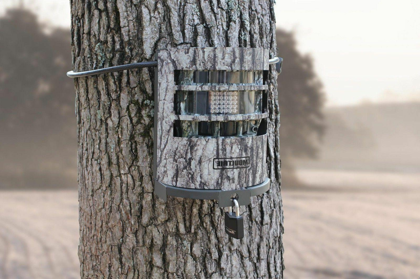 Moultrie Scouting Trail Camera Box