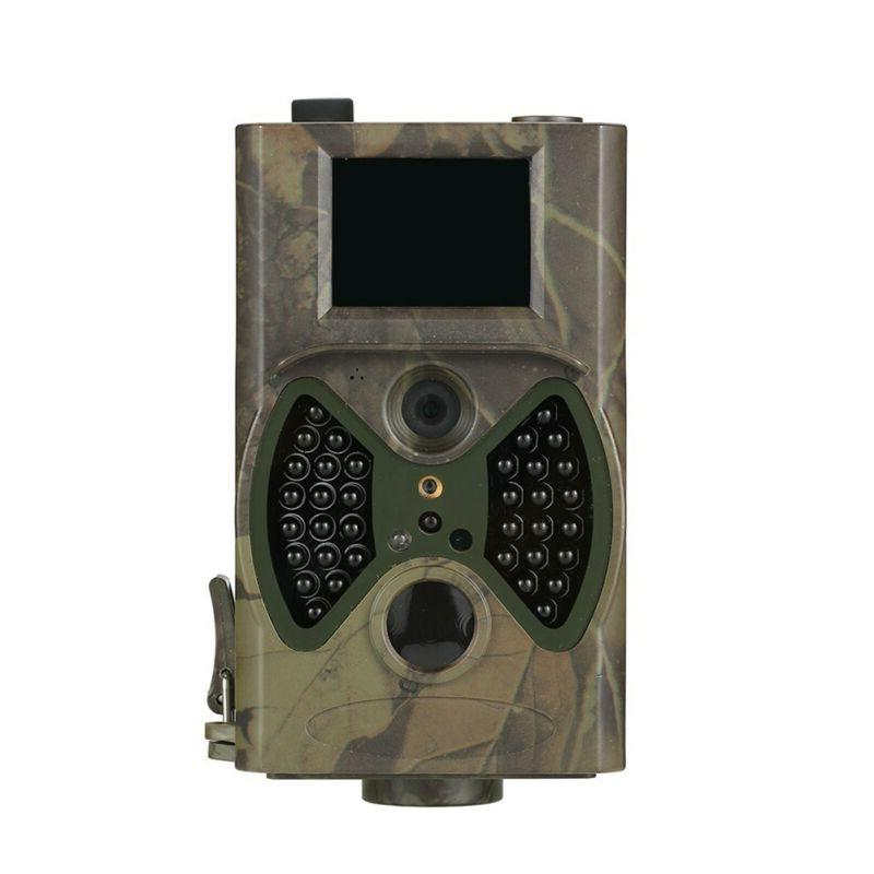 professional scouting hunting game camera 12mp hd