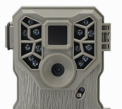 Stealth Cam PX14 8MP 14 IR Hunting Game with Video, Pack