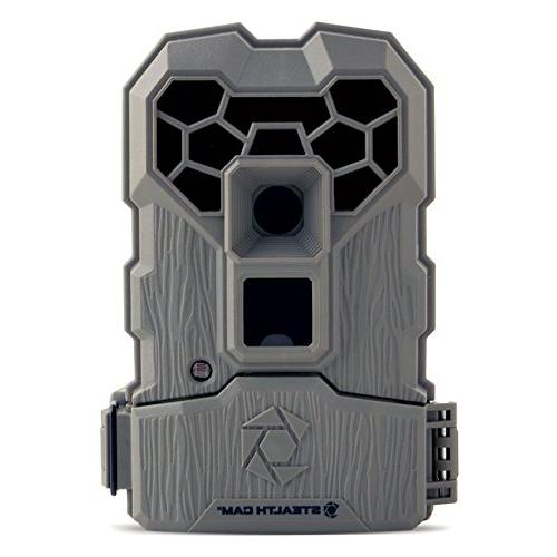 Stealth Cam 10MP Infrared Hunting Scouting Camera Pack