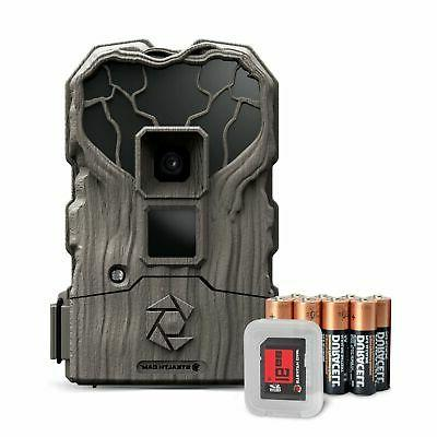 qs18 18mp trail camera combo with batteries
