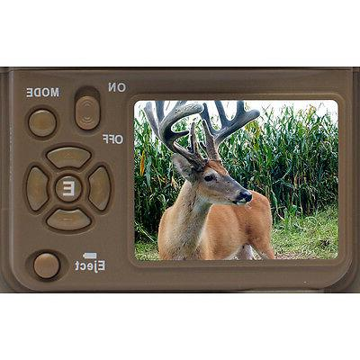Browning Cameras Force FHD Extreme IR BTC7FHD-PX