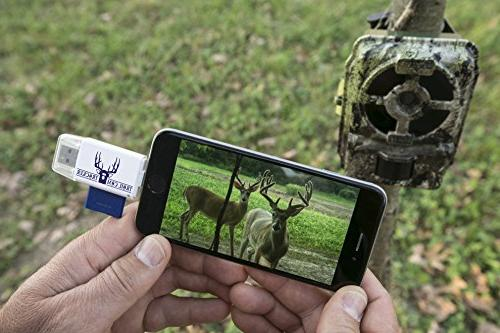 Trail Trail Camera SD for – The Best & Card Viewer – Memory Free