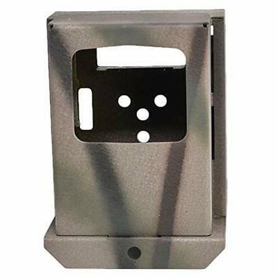 Security Compatible with Moultrie M-40 Game Trail Camera