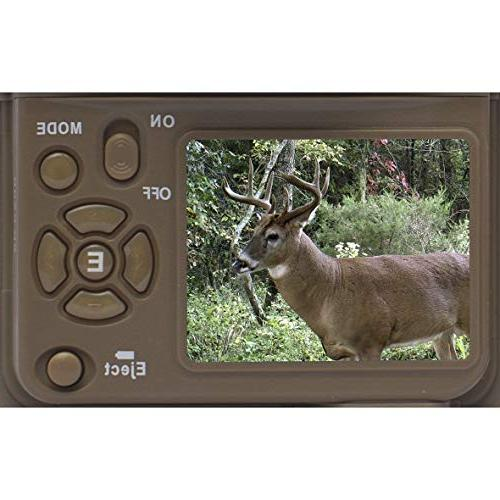 Browning Trail Ops Platinum 10MP IR Game Camera BTC-8FHD-P
