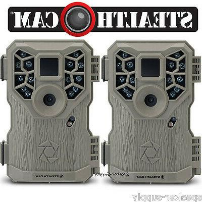 STEALTH 7.0 Megapixel PX14 Game