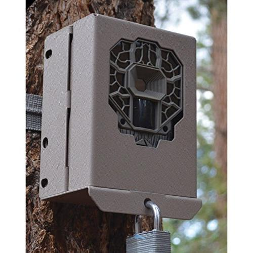 Stealth Lockable Security DS4K Game Trail Camera