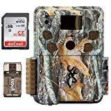 Browning Strike Force Pro Micro Trail Camera  with 32GB Memo