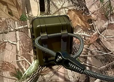 1stCampro Trail and Camera