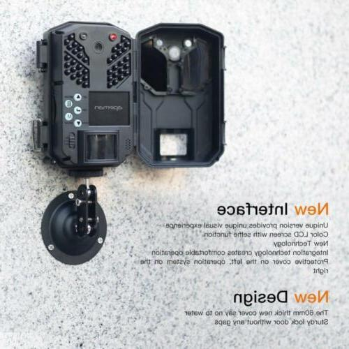 APEMAN 1080P Hunting Cameras, PCs IR Night...