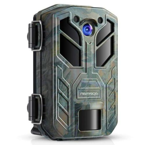 trail camera 20mp 1080p hunting cameras 40