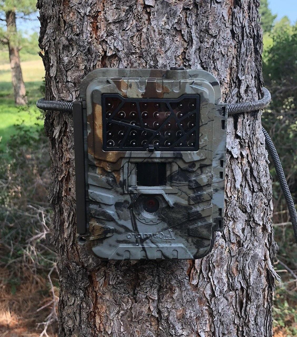 1stCamPro Trail Camera Mounting Adjustable Secure