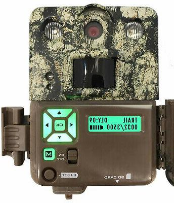 Browning Cameras Ops Trail Camera
