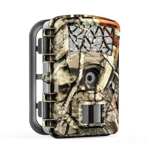 trail game camera 1080p waterproof hunting scouting