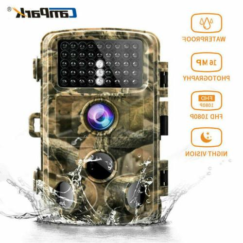 camera trail game moultrie cam iinfrared hunting