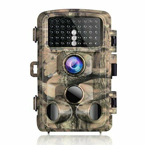 trail hunting camera 14mp 1080p waterproof scouting
